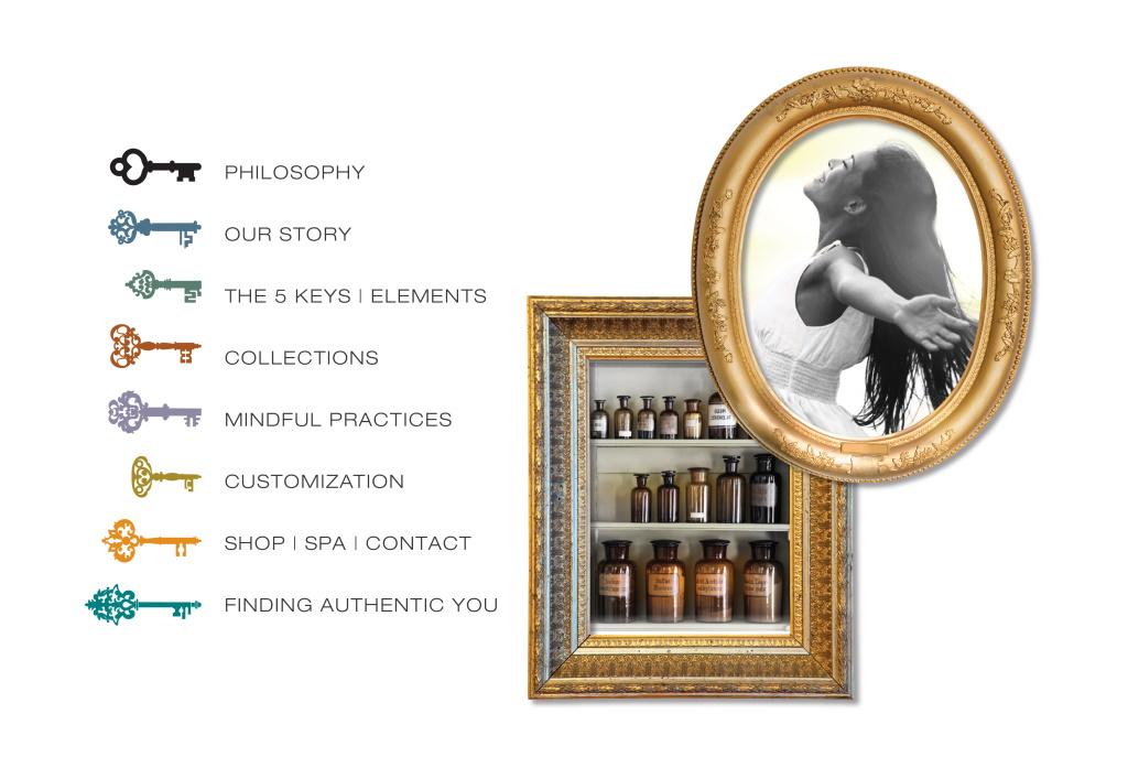 Apotheque Creative Linc Marketing