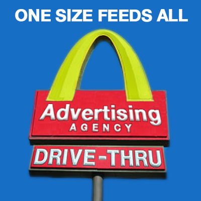 CLM: designing writing producing deploying great advertising